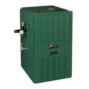 New Yorker Boiler PVCG-B Residential Water/Steam Boiler 252 MBH Propane NPVCG90BPITS