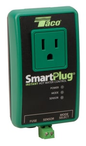 Taco SmartPlus® 120V Instant Hot Water Control TSP1151