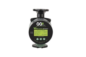 Taco 00 Series 18 gpm Cast Iron Multi-Speed High Efficiency Circulator TVT2218HY24C1A00