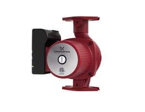 Grundfos UPS 1-1/2 in. Circulator Pump G98961763