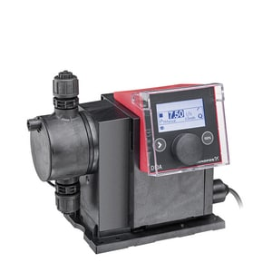 Grundfos 48 gpd 150 psi PVC, EPDM and Ceramic Centrifugal Pump G9772