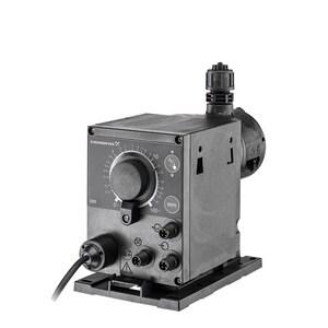 Grundfos DDE Series 36 gpd 150 psi PVDF, PTFE and Ceramic Centrifugal Pump G97721114 at Pollardwater