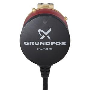 Grundfos Comfort PM 1/25 hp Comfort PM Recirculation Pump 1/2 in. Sweat G98420206
