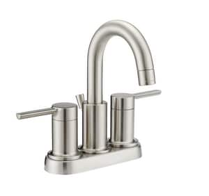 PROFLO® Metal Cold Double Lever Handle for PFWS5210CP Lavatory Faucet in Polished Chrome PFWSCM2M116BN