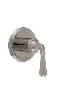 Mirabelle® Key West Volume Control Valve in Polished Nickel MIRKW9007PN