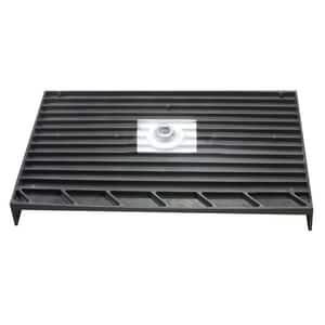 Tile Redi USA 60 x 42 in. ADA Barrier Free Shower Base with Center Drain T4260CBFPVC