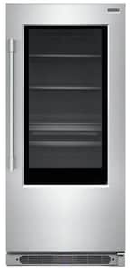 Frigidaire Professional® Series 71-3/8 x 32 in. Counter Depth Freestanding Refrigerator in Stainless Steel FFPGU19F8TF
