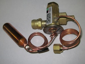 Advanced Distributor Products 1.5 - 3 Tons R-22 Thermal Expansion Valve A65616201