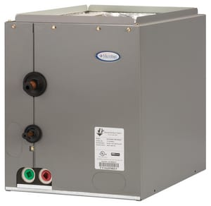 Advanced Distributor Products HE Series 14 in. 1.5 Ton Multi-Position Cased Coil for Air Handler RE32624D140B1622AP