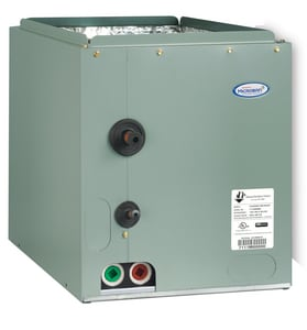 Advanced Distributor Products HE Series 24-1/2 in. 5 Ton Downflow and Upflow Cased Coil for Air Handler TG86660D245B2705AP