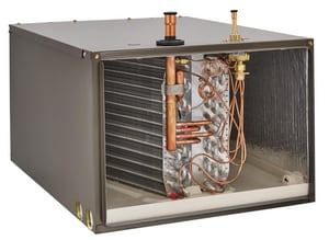 Advanced Distributor Products Classic Series 21 in. 4 Ton Horizontal A Type Coil for Heat Pump and Air Conditioner AR48H210P756