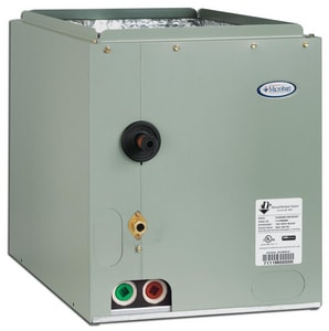 Advanced Distributor Products HE Series 5 Ton Downflow and Upflow Cased Coil TE36160C210B2505AP
