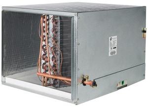 Advanced Distributor Products HD Series 21-1/2 in. 2.5 - 4 Ton Horizontal Slab Coil for Air Handler AHD14948E210B26