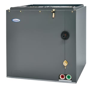 Advanced Distributor Products HE Series 14 in. 1.5 Ton Multi-Position Cased Coil for Air Handler AJG22124D140B16