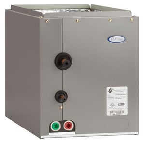 Advanced Distributor Products HE Series 17-1/2 in. 2.5 - 3 Ton Multi-Position Cased Coil for Air Handler RE326D175B1605AP