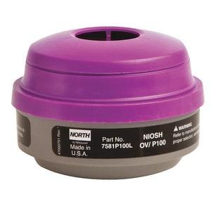 Organizer Vapor Cartridge With PART Filter H7581P100