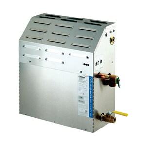 Mr Steam 15 kW 675 cf 240V Single Phase Bath Steam Generator MMSSUPER3EC1