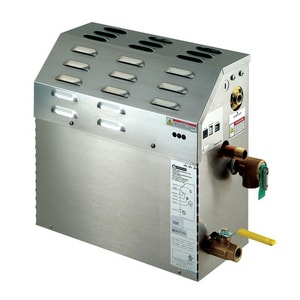 Mr Steam E-Series Steam Generator 9kW 240V MMS400EC1