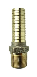 American Granby 1 in. Insert x Male Brass Adapter IBRLFIMAGL
