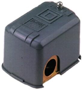American Granby 80 psi Electric High Pressure Switch A9013FYG26080