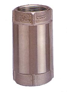 American Granby 3/4 in. Brass Threaded Check Valve ASSCV75