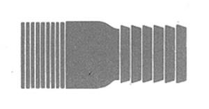 American Granby 3 in. Insert x Male Brass Adapter IBRIMAM