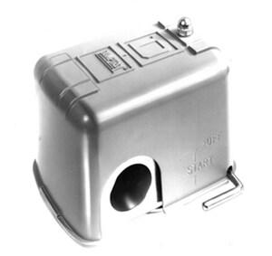 American Granby 60 psi Electric Pressure Switch A9013FSG2M44060