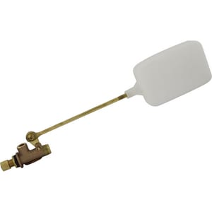 Lincoln Products® 1/4 in. Standard Float Valve LIN107632