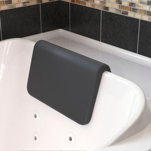 American Standard Bath Pillow in White A9NR