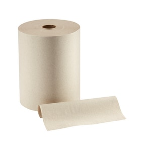 Georgia-Pacific enMotion® 800 ft. High Capacity Roll Towel in Brown (Case of 6) GEO89480 at Pollardwater