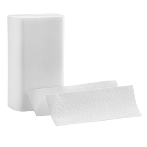 Georgia-Pacific Signature® 125-Count 9-2/5 in. 2-Ply Premium Multifold Paper Towel in White (Case of 16) G21000