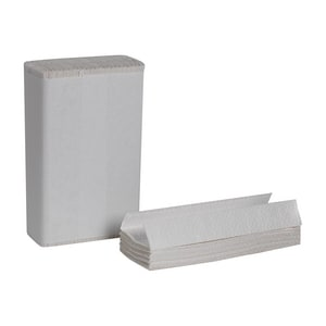 Georgia-Pacific Signature® C Fold Paper Towel (Case of 12) in White G23000