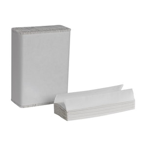 Georgia-Pacific Preference® 200-Count 13-1/5 in. C-Fold Paper Towel in White (Case of 12) G20241