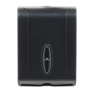 Georgia-Pacific Folded Towel Dispenser in Grey G5665001
