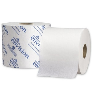 Georgia-Pacific Envision® 4-1/20 x 3-19/20 in. 2-Ply Bathroom Tissue in White (Case of 48) G1944801