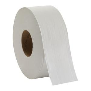 Georgia-Pacific Envision® 1000 ft. 2-Ply Jumbo Jr. Bathroom Tissue in White (Case of 8) G12798