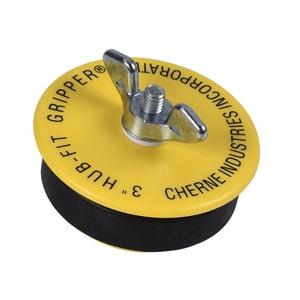 Cherne Hub-Fit Gripper® 3 in. Plug CHE270538