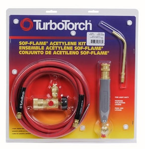 Victor Turbo Torch Torch Kit for Victor Turbo Torch B Tank TWSF4