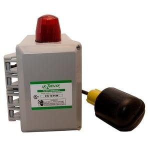 Zoeller 115V 1Ph Nema 4X Alarm System Z100126