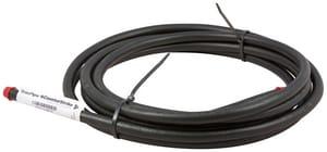 Omega Flex CounterStrike® 1/2 in. x 25 ft. 300 Stainless Steel Tubing OFGPCS50025