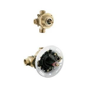 Kohler Rite-Temp® 3/4 in. Custom Shower Bundle Valve in Rustic Bronze K693-K-NA