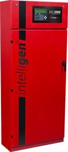 Potter Electric IntelliGen™ 200/208V 60Hz 3-Phase Nitrogen Generator P1119617
