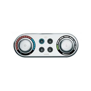 Moen ioDigital® Roman Tub Interface Polished Chrome MTS3495