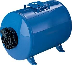 Sta-Rite Industries Pro-Source® 19 gal Horizontal Steel and Plastic Pressure Pump Tank SPS19HS0001