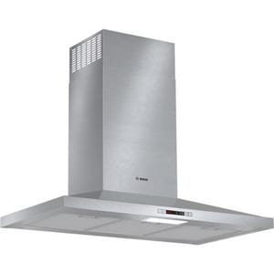 Bosch Pyramid Chimney Hood in Stainless Steel BHCP36E51UC