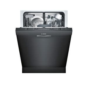 California Energy Commission Registered Lead Law Compliant Built in Undercounter Dishwasher Black 24 2CYC BSHS5AV56UC