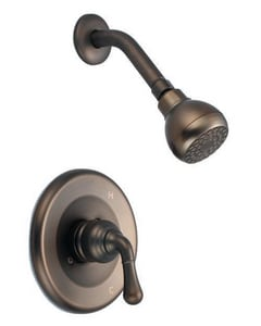 PROFLO® Single Lever Handle Shower Trim Kit in Oil Rubbed Bronze PF5656