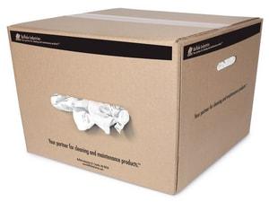 Buffalo Industries 19 x 16 in. Grade B Bar Towel (Box of 25) BUF12054
