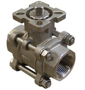 FNW® 1-1/2 - 2 in. Locking Handle Kit FNW310AMLHKJK