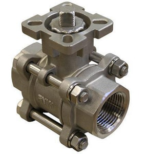 FNW® 2-1/2 - 3 in. Locking Handle Kit FNW310AMLHKLM